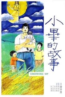 Assistir Growing Up Online Grátis Dublado Legendado (Full HD, 720p, 1080p)   Kun-Hou Chen   1983
