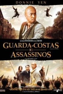 Assistir Guarda Costas e Assassinos Online Grátis Dublado Legendado (Full HD, 720p, 1080p) | Teddy Chan | 2009