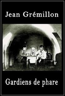 Assistir Guardas do Farol Online Grátis Dublado Legendado (Full HD, 720p, 1080p) | Jean Grémillon | 1929