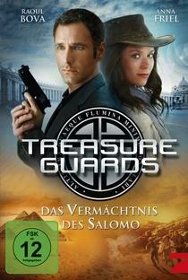 Assistir Guardiões do Tesouro Online Grátis Dublado Legendado (Full HD, 720p, 1080p)   Iain B. MacDonald   2011