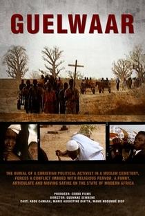 Assistir Guelwaar Online Grátis Dublado Legendado (Full HD, 720p, 1080p) | Ousmane Sembene | 1993