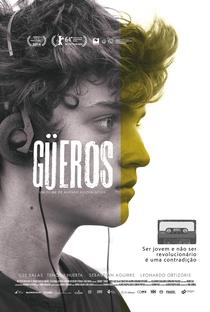 Assistir Güeros Online Grátis Dublado Legendado (Full HD, 720p, 1080p) | Alonso Ruizpalacios | 2014