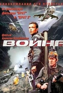 Assistir Guerra Online Grátis Dublado Legendado (Full HD, 720p, 1080p) | Aleksey Balabanov | 2002
