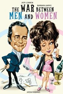 Assistir Guerra Entre Homens e Mulheres Online Grátis Dublado Legendado (Full HD, 720p, 1080p) | Melville Shavelson | 1972