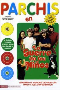 Assistir Guerra das Crianças Online Grátis Dublado Legendado (Full HD, 720p, 1080p) | Javier Aguirre | 1980