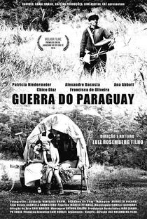 Assistir Guerra do Paraguay Online Grátis Dublado Legendado (Full HD, 720p, 1080p)   Luiz Rosemberg Filho   2016