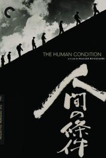 Assistir Guerra e Humanidade I - Não Há Amor Maior Online Grátis Dublado Legendado (Full HD, 720p, 1080p) | Masaki Kobayashi | 1959