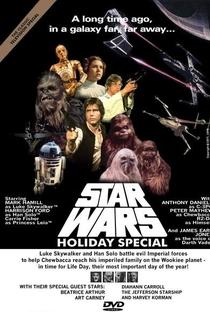 Assistir Guerra nas Estrelas - Especial de Natal Online Grátis Dublado Legendado (Full HD, 720p, 1080p) | David Acomba