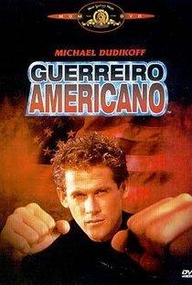Assistir Guerreiro Americano Online Grátis Dublado Legendado (Full HD, 720p, 1080p) | Sam Firstenberg | 1985