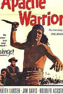 Assistir Guerreiro Apache Online Grátis Dublado Legendado (Full HD, 720p, 1080p) | Elmo Williams (I) | 1957