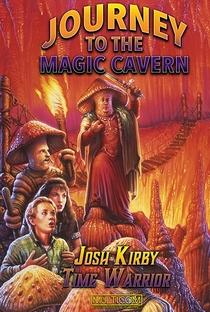 Assistir Guerreiro do Tempo: A Caverna Mágica Online Grátis Dublado Legendado (Full HD, 720p, 1080p) | Ernest D. Farino | 1996