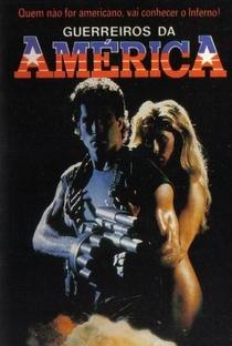 Assistir Guerreiros da América Online Grátis Dublado Legendado (Full HD, 720p, 1080p) | Charles T. Kanganis | 1989