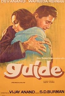 Assistir Guia Online Grátis Dublado Legendado (Full HD, 720p, 1080p) | Vijay Anand | 1965