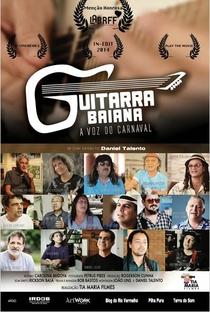 Assistir Guitarra Baiana: A Voz do Carnaval Online Grátis Dublado Legendado (Full HD, 720p, 1080p) | Daniel Talento | 2014