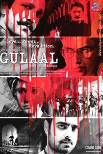 Assistir Gulaal Online Grátis Dublado Legendado (Full HD, 720p, 1080p) | Anurag Kashyap | 2009