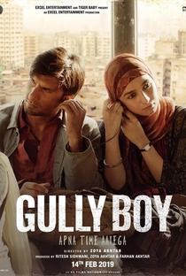 Assistir Gully Boy Online Grátis Dublado Legendado (Full HD, 720p, 1080p) | Zoya Akhtar | 2019