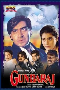 Assistir Gundaraj Online Grátis Dublado Legendado (Full HD, 720p, 1080p) | Guddu Dhanoa | 1995