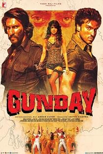 Assistir Gunday Online Grátis Dublado Legendado (Full HD, 720p, 1080p) | Ali Abbas Zafar | 2014