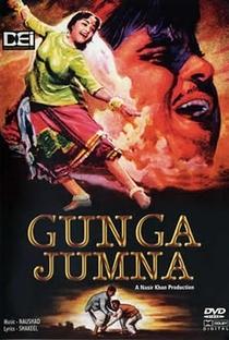 Assistir Gunga Jumna Online Grátis Dublado Legendado (Full HD, 720p, 1080p) | Nitin Bose | 1961