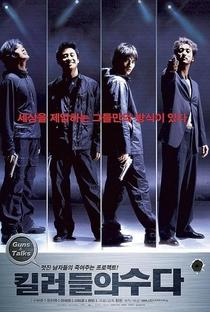 Assistir Guns and Talks Online Grátis Dublado Legendado (Full HD, 720p, 1080p) | Jang Jin | 2001