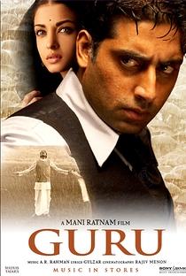 Assistir Guru Online Grátis Dublado Legendado (Full HD, 720p, 1080p)   Mani Ratnam   2007