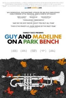 Assistir Guy and Madeline on a Park Bench Online Grátis Dublado Legendado (Full HD, 720p, 1080p) | Damien Chazelle | 2009