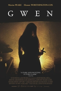Assistir Gwen Online Grátis Dublado Legendado (Full HD, 720p, 1080p) | William McGregor | 2018