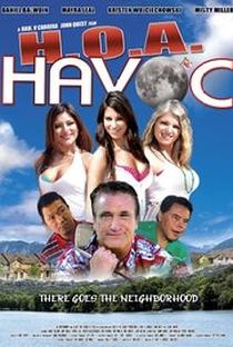 Assistir H.O.A. Havoc Online Grátis Dublado Legendado (Full HD, 720p, 1080p) |  | 2013