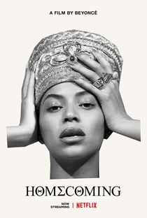 Assistir HOMECOMING: A Film by Beyoncé Online Grátis Dublado Legendado (Full HD, 720p, 1080p)   Beyoncé