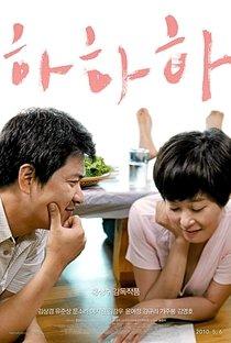 Assistir Ha Ha Ha Online Grátis Dublado Legendado (Full HD, 720p, 1080p) | Hong Sang-soo | 2010