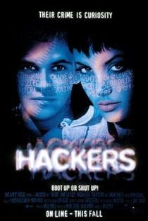 Assistir Hackers - Piratas de Computador Online Grátis Dublado Legendado (Full HD, 720p, 1080p) | Iain Softley | 1995