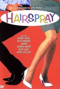 Assistir Hairspray - E Éramos Todos Jovens Online Grátis Dublado Legendado (Full HD, 720p, 1080p) | John Waters (I) | 1988
