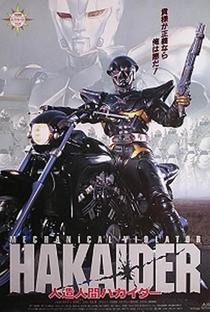 Assistir Hakaider Online Grátis Dublado Legendado (Full HD, 720p, 1080p) | Keita Amemiya | 1995