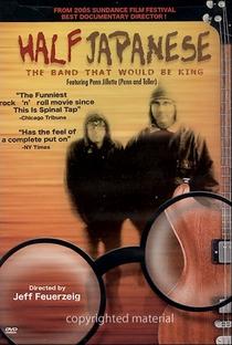 Assistir Half Japanese - The Band That Would Be King Online Grátis Dublado Legendado (Full HD, 720p, 1080p) |  | 1993