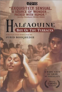Assistir Halfaouine: Boy of the Terraces Online Grátis Dublado Legendado (Full HD, 720p, 1080p) | Férid Boughedir | 1990