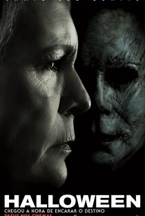 Assistir Halloween Online Grátis Dublado Legendado (Full HD, 720p, 1080p) | David Gordon Green | 2018