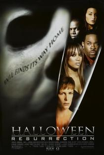 Assistir Halloween: Ressurreição Online Grátis Dublado Legendado (Full HD, 720p, 1080p) | Rick Rosenthal | 2002