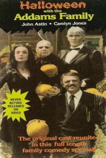 Assistir Halloween com a Nova Família Addams Online Grátis Dublado Legendado (Full HD, 720p, 1080p) | David Steinmetz | 1977