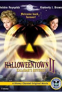 Assistir Halloweentown 2: A Vingança de Kalabar Online Grátis Dublado Legendado (Full HD, 720p, 1080p) | Mary Lambert | 2001
