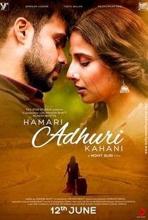 Assistir Hamari Adhuri Kahani Online Grátis Dublado Legendado (Full HD, 720p, 1080p) | Mohit Suri | 2015