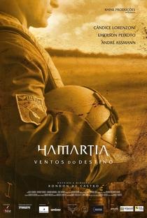 Assistir Hamartia Ventos do Destino Online Grátis Dublado Legendado (Full HD, 720p, 1080p) | Rondon de Castro | 2013
