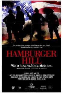 Assistir Hamburger Hill Online Grátis Dublado Legendado (Full HD, 720p, 1080p) | John Irvin | 1987