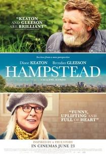 Assistir Hampstead: Nunca é Tarde para Amar Online Grátis Dublado Legendado (Full HD, 720p, 1080p) | Joel Hopkins | 2017