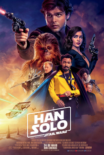 Assistir Han Solo: Uma História Star Wars Online Grátis Dublado Legendado (Full HD, 720p, 1080p) | Ron Howard | 2018