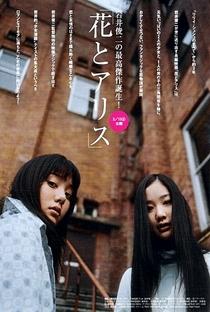Assistir Hana e Alice Online Grátis Dublado Legendado (Full HD, 720p, 1080p) | Shunji Iwai | 2004