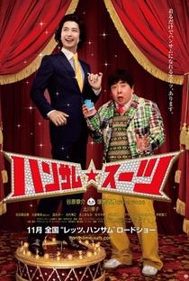 Assistir Handsome Suit Online Grátis Dublado Legendado (Full HD, 720p, 1080p) | Tsutomu Hanabusa | 2008