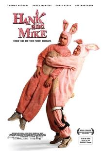 Assistir Hank e Mike Online Grátis Dublado Legendado (Full HD, 720p, 1080p)   Matthiew Klinck   2008