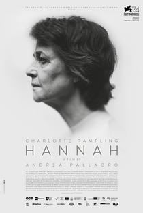 Assistir Hannah Online Grátis Dublado Legendado (Full HD, 720p, 1080p) | Andrea Pallaoro | 2017