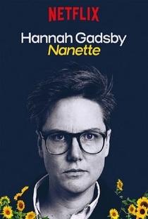 Assistir Hannah Gadsby: Nanette Online Grátis Dublado Legendado (Full HD, 720p, 1080p) | Jon Olb