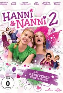 Assistir Hanni & Nanni 2 Online Grátis Dublado Legendado (Full HD, 720p, 1080p) | Julia von Heinz | 2012